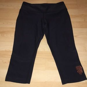 Nike Golf Tour Performance Cropped SF Giants Pants